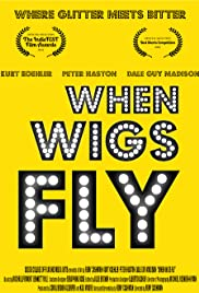 When Wigs Fly Poster