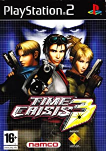 Time Crisis 3 sub download