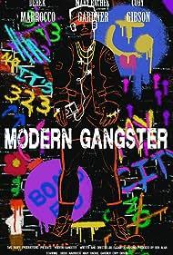 Mary Rachel Gardner, Elizabeth Harding, Derek Marrocco, Cory Gibson, and Ben Alan in Modern Gangster