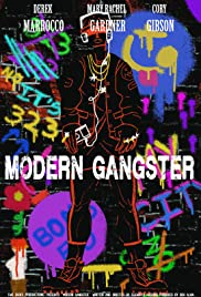 Modern Gangster Poster