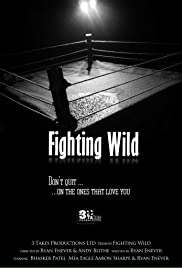 Fighting Wild Poster