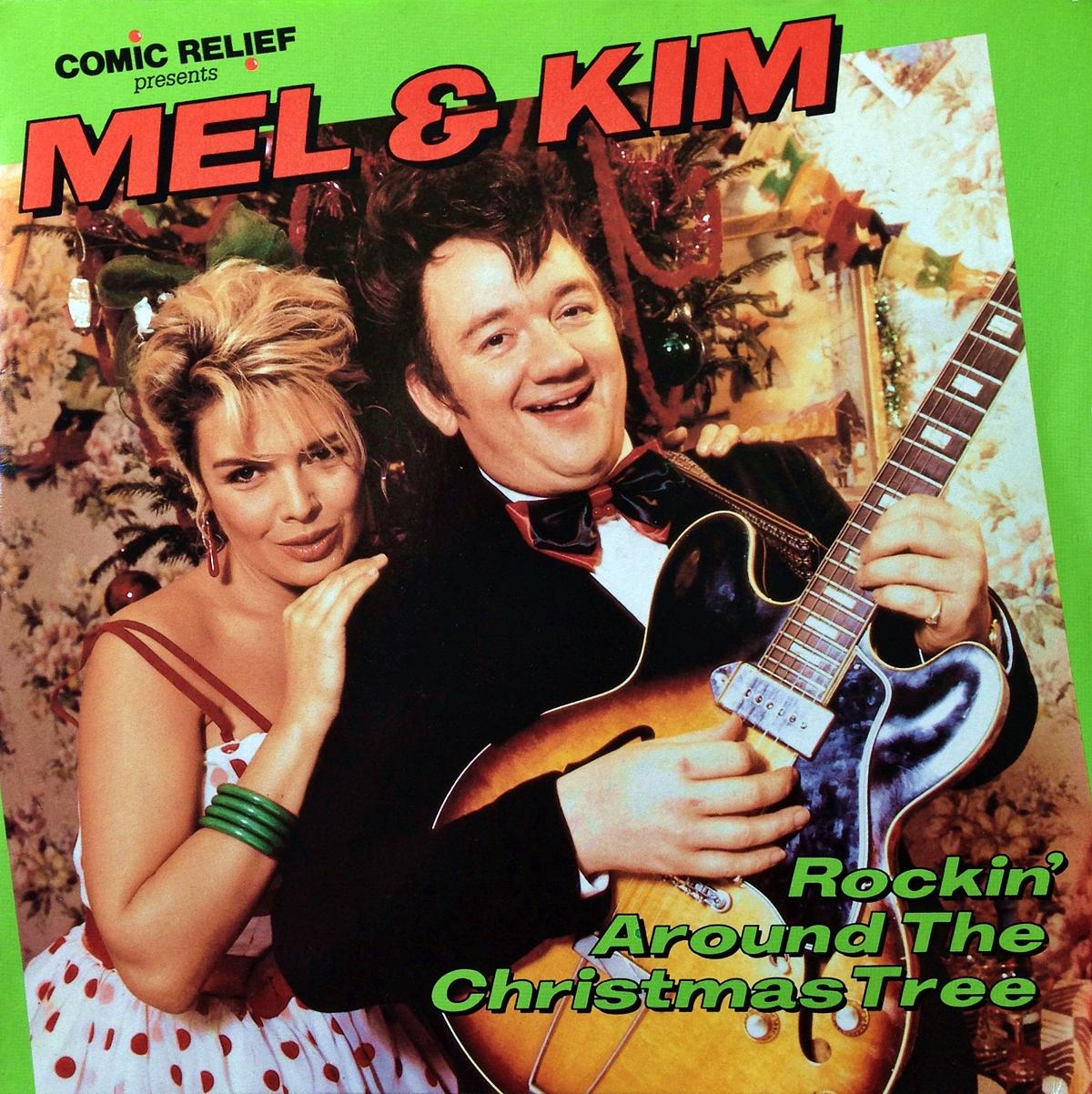 Rockin Around The Christmas Tree Mel And Kim.Mel Kim Rockin Around The Christmas Tree Video 1987 Imdb