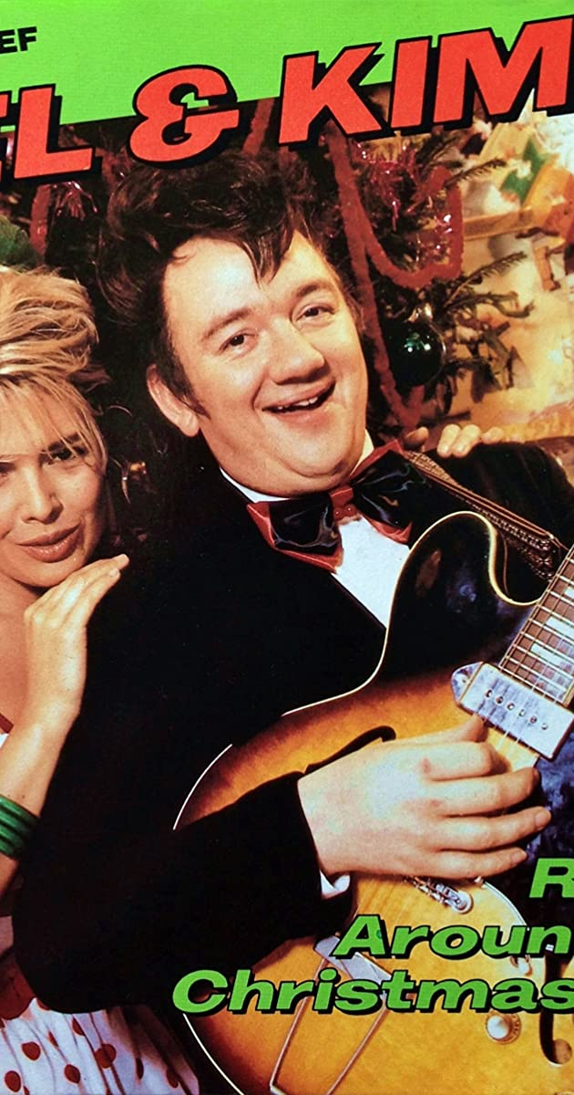 Mel & Kim: Rockin' Around the Christmas Tree (Video 1987) - IMDb