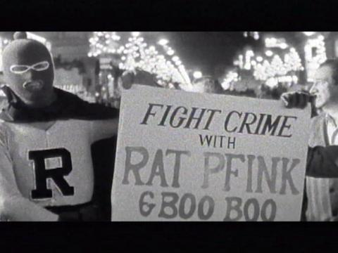 Rat Pfink a Boo Boo full movie kickass torrent