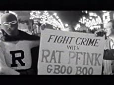 Rat Pfink and Boo Boo