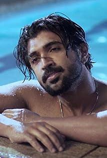 Arun Vijay Picture