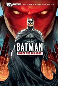 Primary photo for Batman: Under the Red Hood