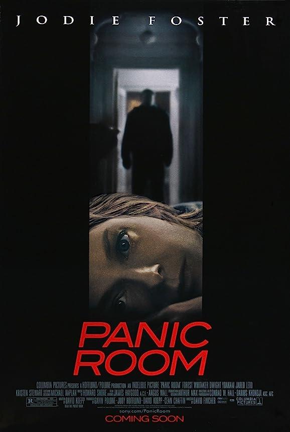 Panic Room (2002) Hindi Dubbed