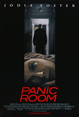 Download Panic Room | 480p-720p | Hindi Only