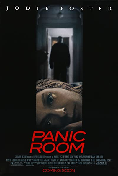 Panic Room MLSBD.CO - MOVIE LINK STORE BD