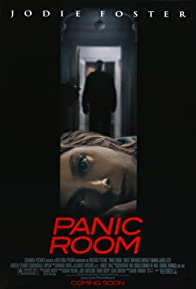 Primary photo for Panic Room