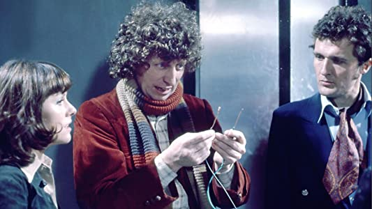 Genesis of the Daleks: Part Six by
