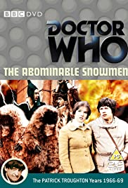 The Abominable Snowmen: Episode Two Poster