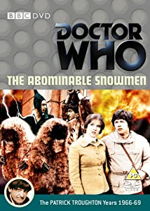 Movie mp4 download psp The Abominable Snowmen: Episode Four UK [[480x854]
