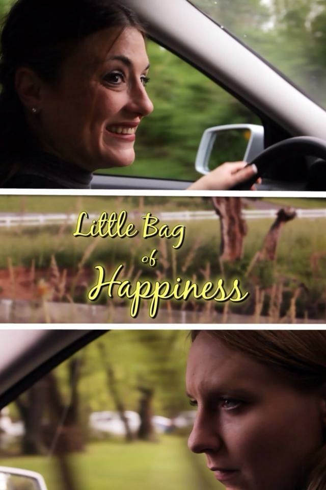 little bag of happiness 2014