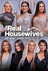 The Real Housewives of Salt Lake City (2020)