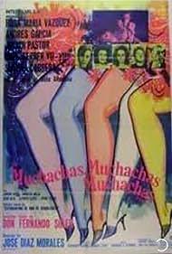 Muchachas, muchachas, muchachas (1968)