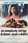 Camorra (A Story of Streets, Women and Crime) (1985)