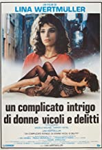 Camorra (A Story of Streets, Women and Crime)