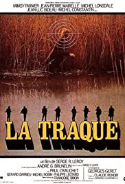 La traque (1975) Poster - Movie Forum, Cast, Reviews