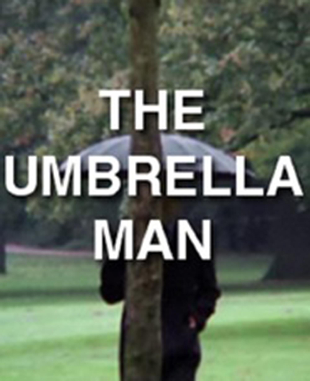 the umbrella man story summary