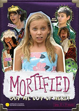 Where to stream Mortified