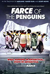 Primary photo for Farce of the Penguins