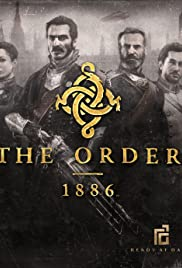 The Order: 1886 (2015) Poster - Movie Forum, Cast, Reviews