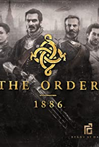 Primary photo for The Order: 1886