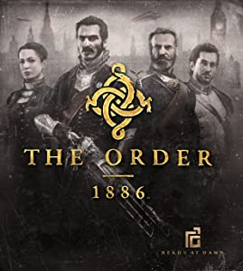 The Order: 1886 movie download
