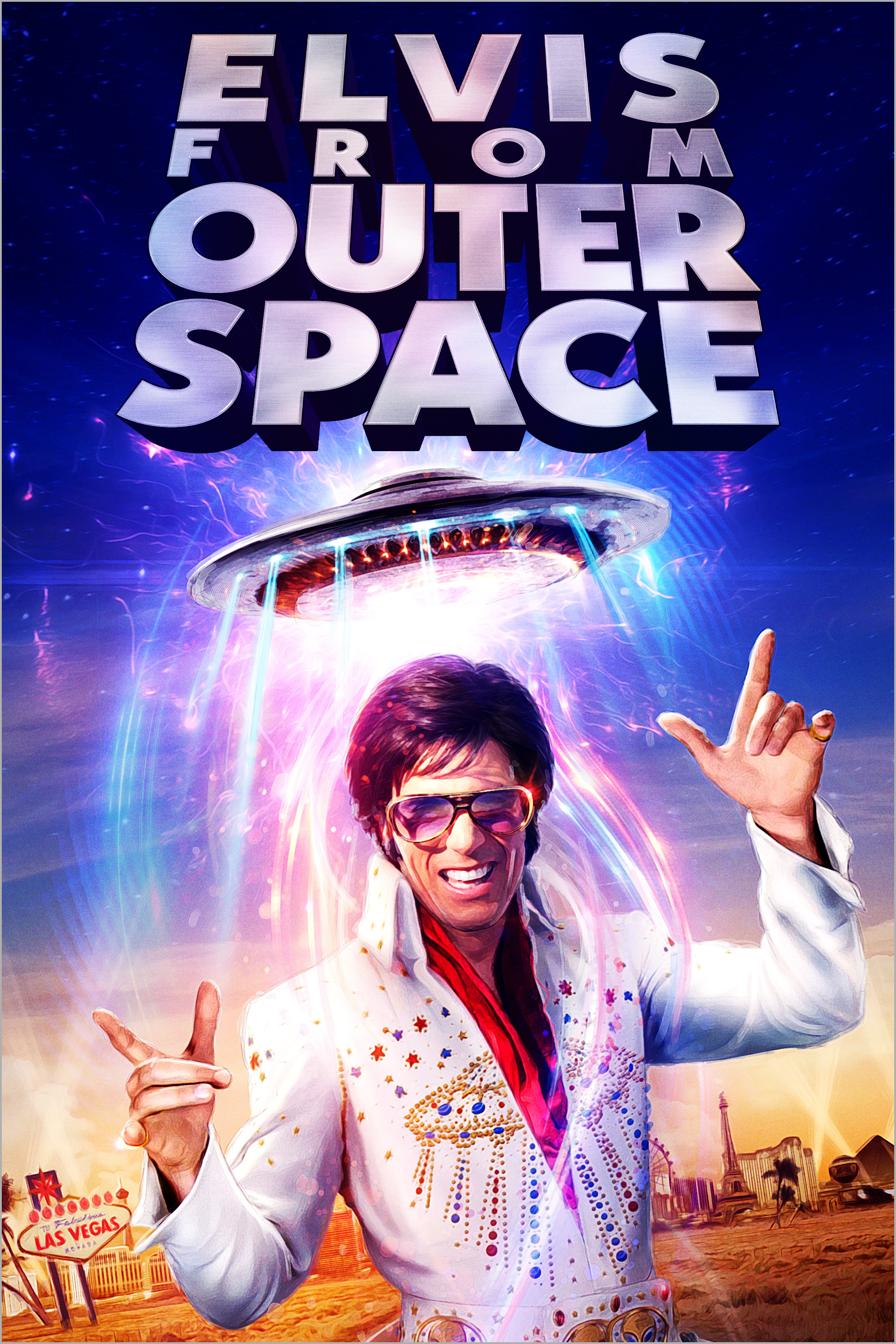Elvis from Outer Space (2020) Download full Movie & Watch Online