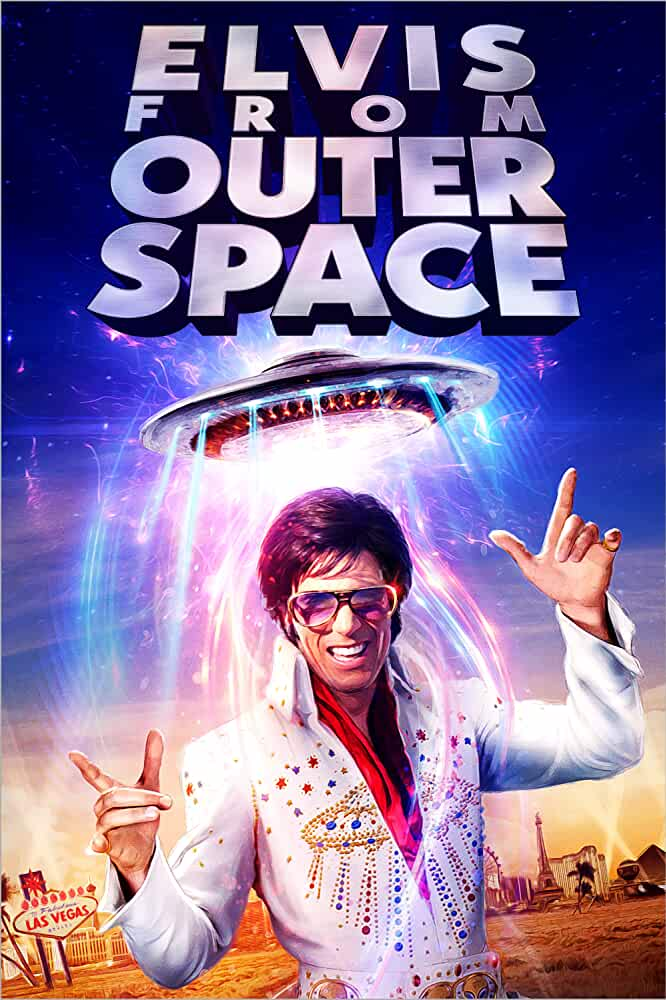Elvis from Outer Space   2020   English   1080p   720p   WEB-DL