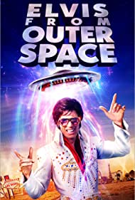 George Thomas in Elvis from Outer Space (2020)