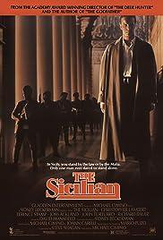 The Sicilian Poster