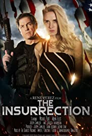 The Insurrection Poster