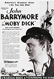 Moby Dick (1930) Poster - Movie Forum, Cast, Reviews