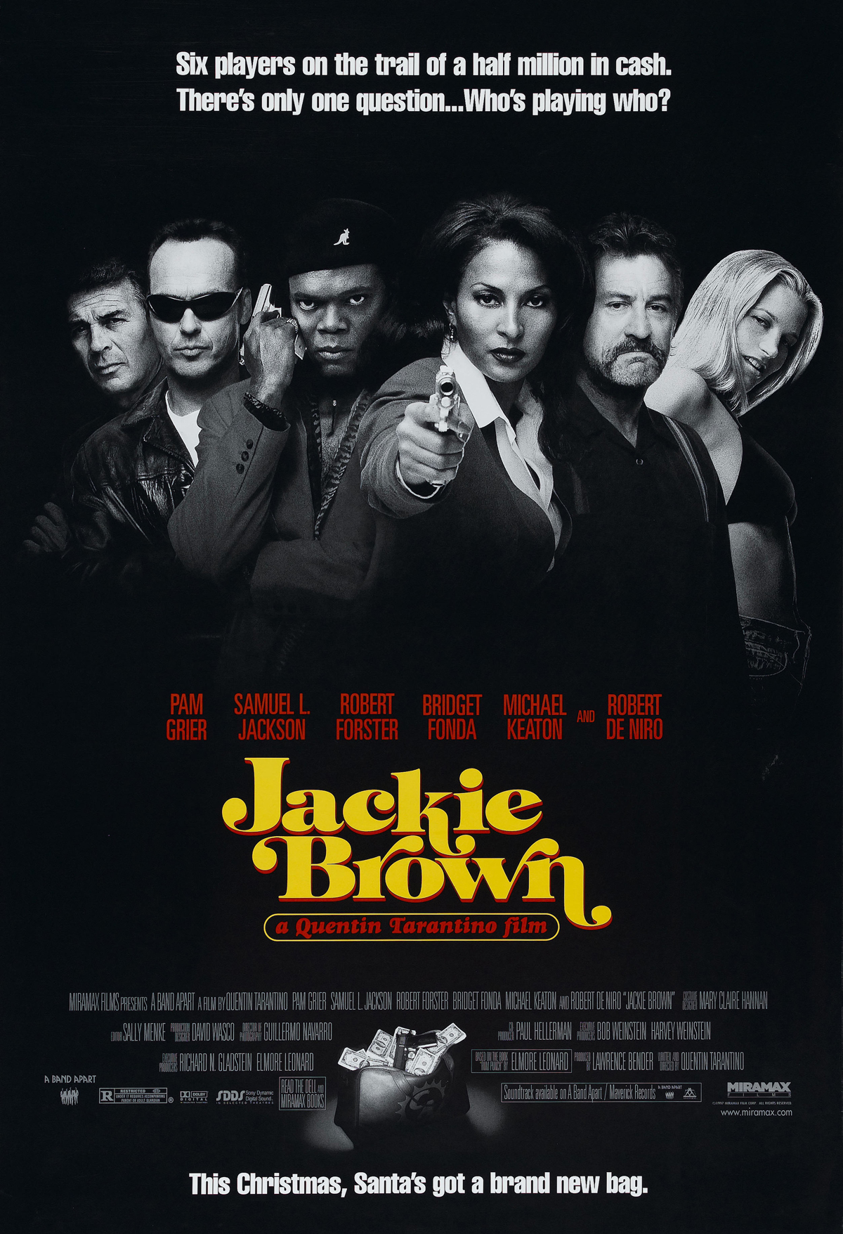 Jackie Brown 1997 Imdb
