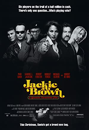 Movie Jackie Brown (1997)