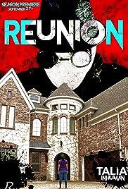 Inhuman: Reunion Poster