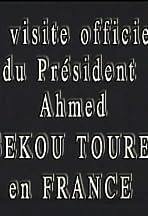 Ahmed Sékou Touré à Paris, Volume 2