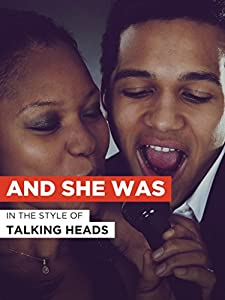 Psp full movies mp4 free download Talking Heads: And She Was by Jay Levey [pixels]