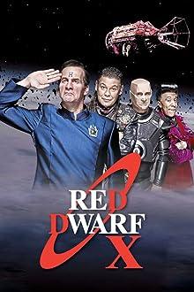Red Dwarf (1988– )