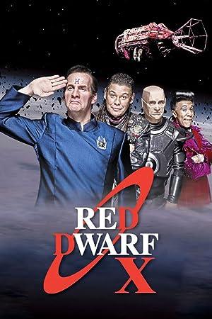 Where to stream Red Dwarf