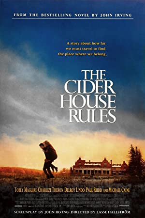 The Cider House Rules Poster Image