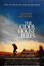 Watch Movie The Cider House Rules (1999)