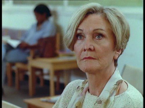 Sheila Hancock in Kavanagh QC (1995)