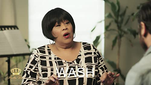 10 Minutes With Martha Wash: S1 E1, Fan Interview