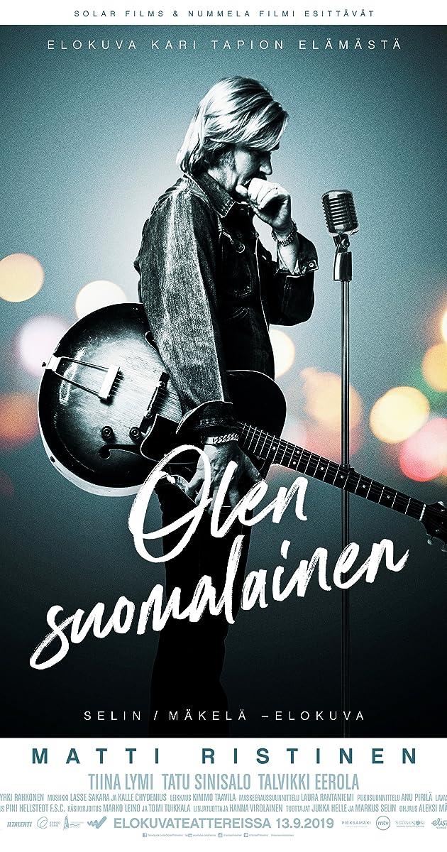 Subtitle of Olen suomalainen