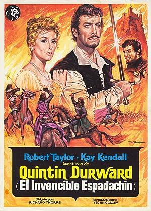 Richard Thorpe Quentin Durward Movie