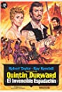The Adventures of Quentin Durward (1955) Poster
